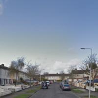 Gardaí investigating after shots fired at car in Dublin