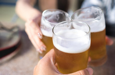'Why take the risk?': As we enter the '12 pubs' season, an expert outlines the effects of excessive drinking