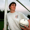 First woman to ever score a point in Croke Park to be inducted into LGFA Hall of Fame