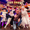 As it happened: The Late Late Toy Show 2018
