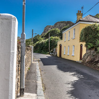 Here's the average price of a home in Howth in 2018