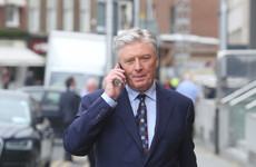 Pat Kenny suffers setback in planning row after council report gives fresh hope to developer