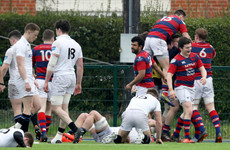 Top-of-the-table clash the highlight of Saturday's AIL action