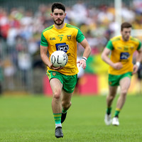 Ryan McHugh: 'I took about eight weeks off, I had a slight bleed in my brain'