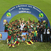 Cameroon stripped of hosting next year's Africa Cup of Nations