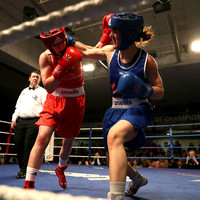 'The boxers have done nothing wrong' - Amy Broadhurst unsure whether we'll see boxing at Tokyo 2020