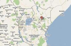 Policeman shoots 10 people dead in Kenya