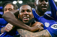 Hoilett stunner completes Cardiff comeback as Wolves' poor run continues