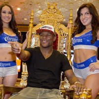 Mayweather Jr lashes out at Pacquiao again