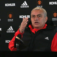 'It's a little confusing': Mourinho can't explain Man United's inconsistency