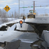 'Many homes are damaged': Powerful 7.0 magnitude earthquake hits Alaska