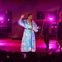 After showing up 2 hours late to other European gigs and playing for 30 mins, Lauryn Hill surprised Irish fans