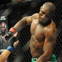 'I'm a man on a mission': Usman eyes up UFC welterweight title after ninth win in a row