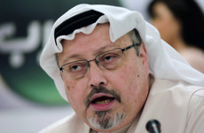 Street by Saudi US embassy could be renamed 'Jamal Khashoggi Way'