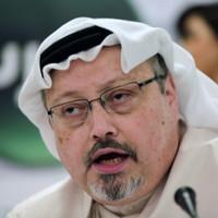 Street by Saudi US embassy could be renamed 'Jamal Khashoggi Way'