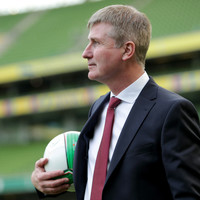 Stephen Kenny shares his experience of adoption and searching for his birth mother