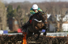 Buveur D'Air sends out Champion Hurdle warning with sensational win over Samcro
