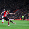 Obafemi gets an assist as Southampton stun Manchester United early on