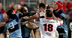 Cooney's penalty gives Ulster much-needed win against Cardiff