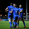 Ross Byrne stars as Leinster romp to victory at Rodney Parade