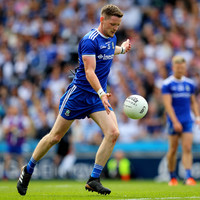Regrets from 2018, Beggan's brilliance in goal and Monaghan being written off