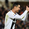 Ronaldo equals Welsh legend's scoring record as Juve move 11 points clear
