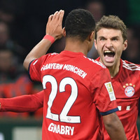 Under-fire Bayern Munich win first league match for a month