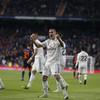 Madrid back to winning ways under Solari after Valencia victory