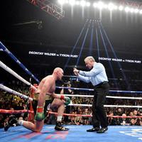 Wilder retains heavyweight crown after Fury thriller ends in draw
