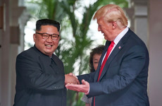 Donald Trump plans meeting with North Korean leader Kim Jong Un in 2019