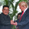 Donald Trump plans meeting with North Korean leader Kim Jong Un in 2019