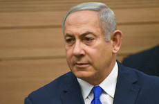 Israeli police recommend indicting prime minister Benjamin Netanyahu on corruption charges