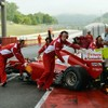 Dampener: Weather the only complaint at 'spectacular' Mugello track