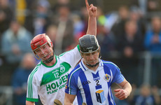 Young star Mullen bags two goals as Ballyhale coast past Ballyboden to Leinster hurling crown