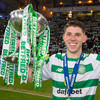 Celtic claim seventh trophy under Brendan Rodgers as Christie strike secures League Cup