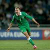 Georgia boss wary of in-form Ireland winger Aiden McGeady