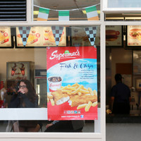 After delivering another tasty profit, Supermac's is testing Deliveroo - with mixed results