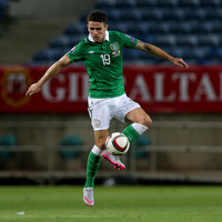 McCarthy's Ireland to start Euro qualifiers on the road against Gibraltar