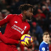 'From now on, everything will be fine again': Klopp predicts bright Reds future for Origi