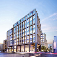 Former site of Apollo House sold for over �50 million