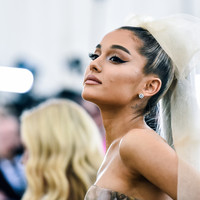 Ariana Grande covered up Pete Davidson tattoo with tribute to Mac Miller... it's The Dredge