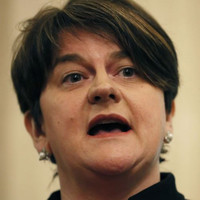 'Incredibly unusual times': DUP and Labour alliance described as 'strange, perhaps unholy'