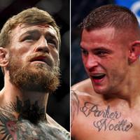 UFC boss hints at Poirier rematch for McGregor's next bout