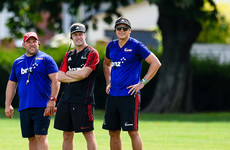 Crusaders assistant Mooar to take over as Scarlets head coach next season