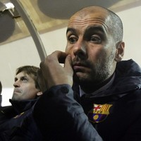 No way, Jose: Guardiola exit had 'nothing to do' with Mourinho