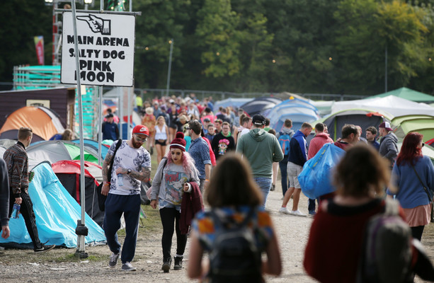 Electric Picnic tickets sell out 15 minutes after going on sale