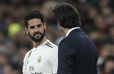 'Am I fat?' - Real Madrid star responds to weight jibes
