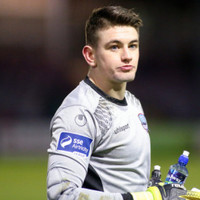 Former Huddersfield youngster signs for Cork after rejuvenating his career in Galway