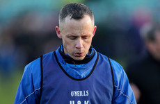 No excuses for Fortune as Ballyboden's 'serious journey' draws to a close