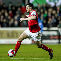 Shelbourne looking strong for 2019 as new boss Morris brings in Brennan